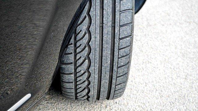 vzorek pneumatiky