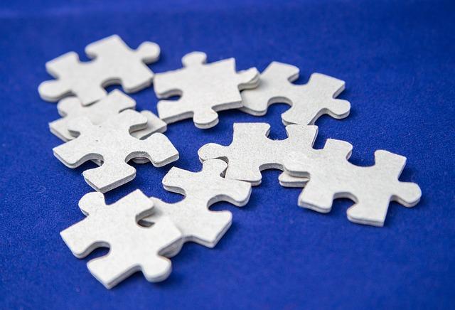 kousky puzzle