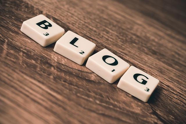 blog z kostek